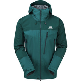 Mountain Equipment Lhotse Giacca Uomo, spruce/deep teal